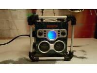 Bosch mini GML, fully working work jobs items radio