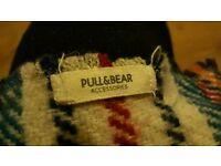 Pull&Bear scarf