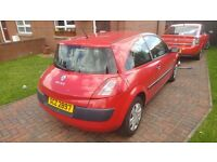 Renault Megane Any Parts For Sale 1.4 Low Mileage