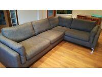 Corner Sofa for sale.