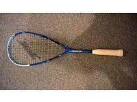 Slazenger Quash Racket £5