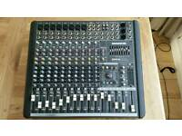Mackie CFX12 mk2 mixer