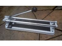 Tile cutter for sale works great