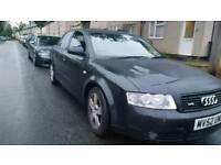 !! NON RUNNER !! Audi a4 b6 2002 1.9 TDI sline sport PD 100 !! NON RUNNER !!