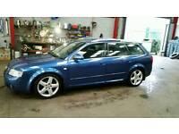 Audi not bmw , vw , merc
