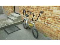 Raleigh Chopper Chrome