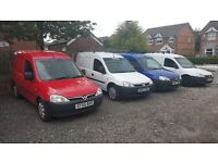 vauxhall combo van 1.3 cdti sale now on over 10 cheap vans excellent condition 90 days warranty