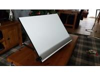 Portable Drawing Board £20