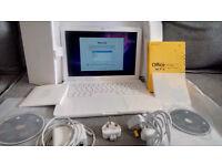 Apple MacBook (White)