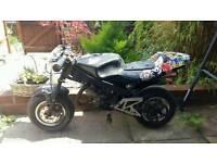 For sale mini moto