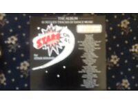 stars on 45 record