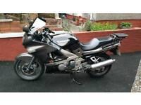 Kawasaki zzr600 e7 VERY LOW MILEAGE BIKE
