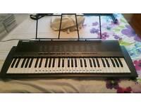 Yamaha PSR.19 Keyboard