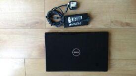 """Dell Studio 1555 15.6"""" Widescreen, Dual Core 2.1GHz, 4GB Wifi Webcam, 3xUSB, Firewire, DVD RW, HDMI"""