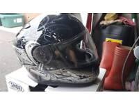 Shoei XR1100 Crash Helmet
