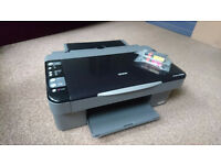 EPSON Stylus DX4000 Colour Inkjet Printer/Scanner