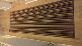 Brand New Hall Runner Carpet