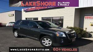 2014 GMC Terrain SLE CLEAN CAR PROOF