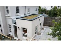 Professional Construction Company & Building Contractor for Extensions, Loft Conversion & Plastering
