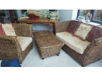 Conservatory Furniture Set,