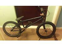 premium solo plus bmx/bike