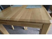 Lovely Dining Table from Willis & Gambier