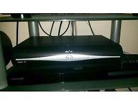 SKY+ HD BOX Model DRX890 500GB PVR Capacity - LATEST VERSION 3D & ON DEMAND