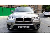 2011 Bmw X5 Se 3.0d X-Drive Auto Facelift Model