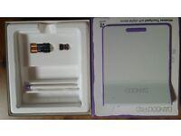 Wacom Bamboo Pad CTH300k Wireless Graphics tablet