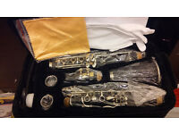 Student Clarinet made by zound--New and not used