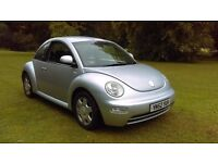 52 Volkswagen Beetle 1.6. Manual, cheap to clear