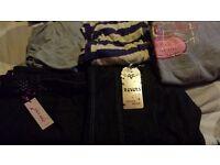 Small bundle plus size clothes