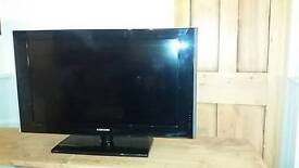 Samsung 32 inch HD TV