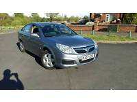 Vauxhall vectra 1.8 vvt sell or swap