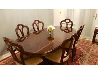BARGAIN Dining Table and Chairs