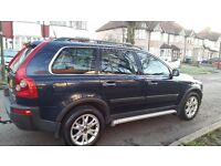 Volvo XC90, Quick sale with only 2 owners