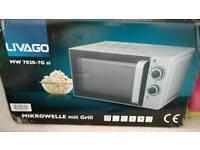 New microwave