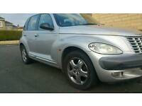 Chrysler pt cruiser limited edition 2.0 automatic
