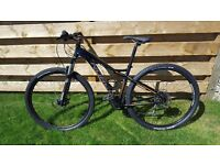 Norco Charger 9.3 2014 - LIKE NEW!!!