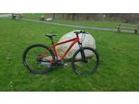 Fuji 29er bike for sale or swaps
