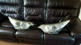 Toyota Estima 2006-2009 ACR50 Pair of headlights