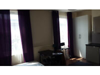 Newly refurbished Studio Flat. All bills included. Direct from Landlord. No Agency Fees