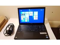 Gaming Laptop Sony Vaio SVS1512X9EB (Intel Core i5 2.5GHz,6GB RAM 640GB HDD 2GB
