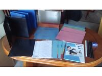 BACK TO SCHOOL/UNI STATIONARY PACK