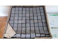 Marble Mosaic Tiles (3 boxes) - NEW