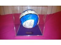 Reading Football Club Signed Match Day Football