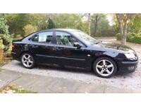 Saab 9-3 1.8 Turbo Auto, Petrol