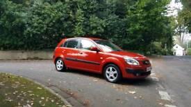 Kia rio ls crdi 1.5 diesel new mot 71000mls £30 tax 1 owner