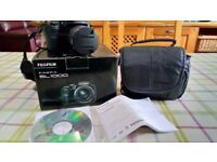 Fuji Film Camera , like new .