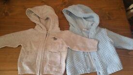 Baby jackets newborn